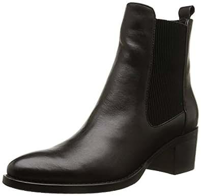 jb martin estime bottes chelsea femme noir veau garnet noir 36 eu chaussures et. Black Bedroom Furniture Sets. Home Design Ideas