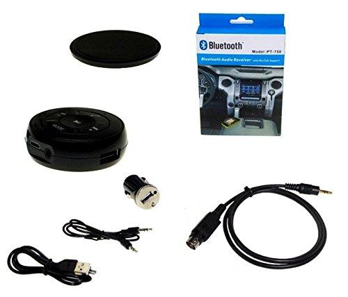 INTERFACE Bluetooth SD USB MP3 Telefon CD Radio 10-Pin MFD RNS-D (Musik-auto-sitzbezüge)