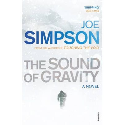[(Sound of Gravity)] [ By (author) Joe Simpson ] [April, 2014]