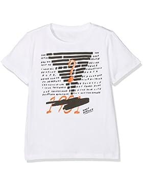 GUESS SS T, Camiseta para Niñosb