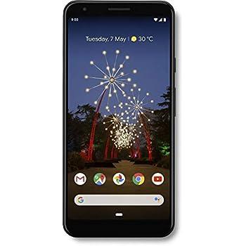 Google Pixel XL (Quite Black, 128 GB): Amazon in: Electronics