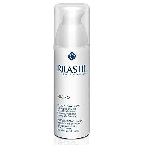 Rilastil - Fluido idratante micro' 50 ml