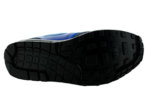 Nike Air Max 1 Fb, Running Entrainement Homme Obsidian / Light Photo Blue / Light Bn