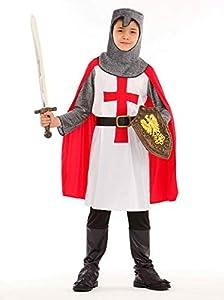 Glooke Selected Traje Caballero Medieval L,, 375069