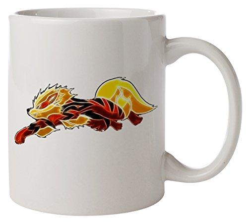 Arcanin Neon. Pokemon Mug