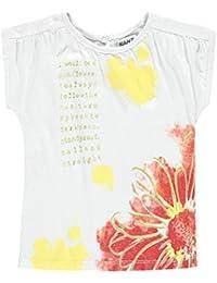 Kanz Mädchen T-Shirt 1/4 Arm
