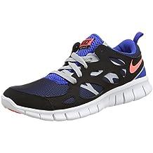 low priced 16274 746a4 Nike Free Run 2 (GS) Scarpe da Corsa Unisex – Bambini