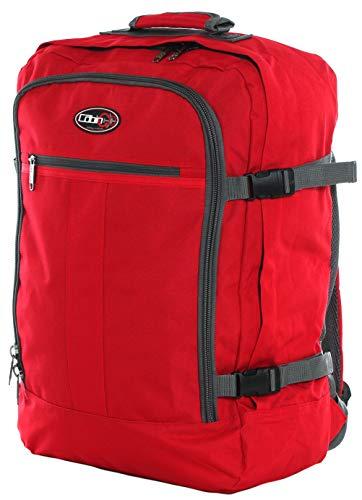 CABIN GO Mochila cod. MAX 5540 equipaje mano/cabina
