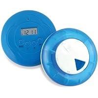 Pillendose mit Vibration und 5 Alarmtönen preisvergleich bei billige-tabletten.eu