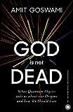 #4: God is Not Dead