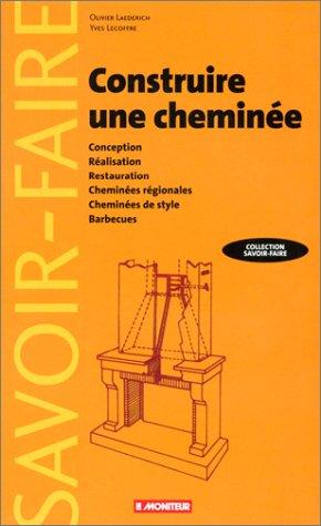 Construire une cheminée, 2e édition