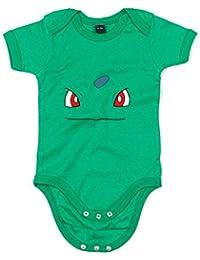 Bulbasaur Face, Imprimé bébé grandir