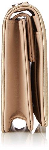 Versace Ladies Ee3vrbpc3 E70034 Borse A Spalla, 10x2x19 Cm Oro