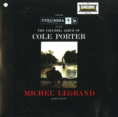 The Columbia Album of Cole Porter