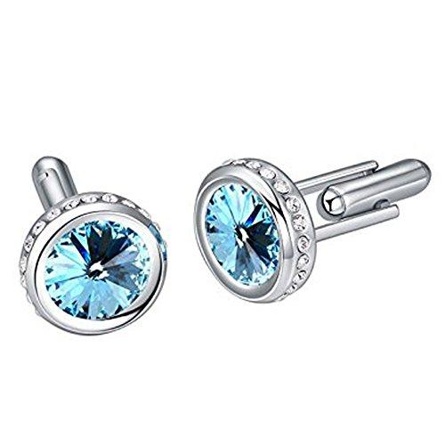 tresor-depot-gemelli-ornes-elemento-nuovo-con-cristallo-swarovski-colore-acquamarina-colore-blu