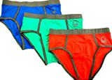 #7: United Colors of Benetton Kids Brief kb06l 901