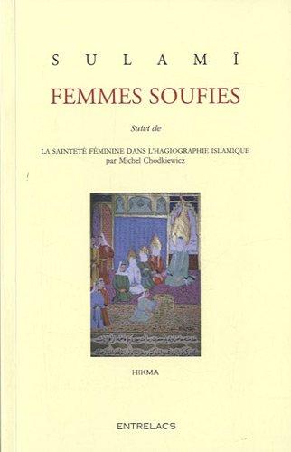 Femmes soufies par Sulamî
