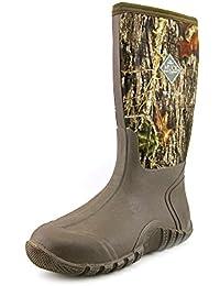 Muck Boots Muckmaster High, Bottes et Bottines de Pluie Mixte Adulte, Noir (Black/Black), 39/40 EU
