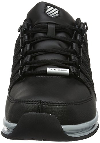 K-Swiss Rinzler Sp Fade, Sneakers Basses Homme Noir (Black/Highrise 018)