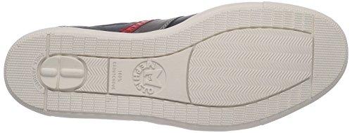 Mephisto - URBAN STEVE 2645/2652/2601 NAVY, Sneaker basse Uomo Blu (Blu navy)