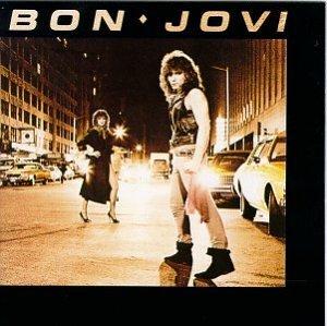 Import Bon Jovi