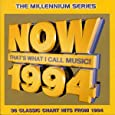 Now That's What I Call Music 1994 - Millennium Series