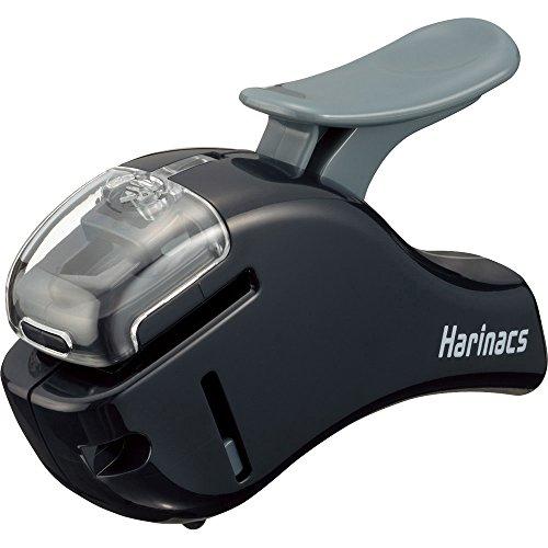 Kokuyo Hefter Harinacs Compact Alpha, schwarz (sln-msh305db)