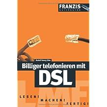 Billiger telefonieren mit DSL