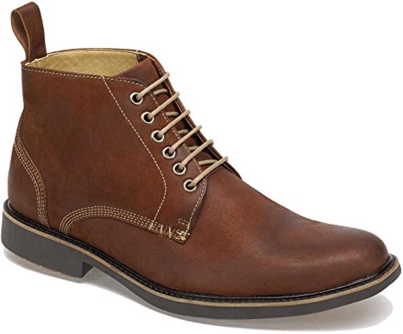 Anatomic & Co Pedras Vintage Rust - Botas de Otra Piel para hombre marrón marrón
