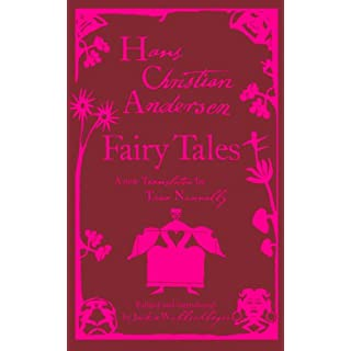 Fairy Tales (Penguin Classics)