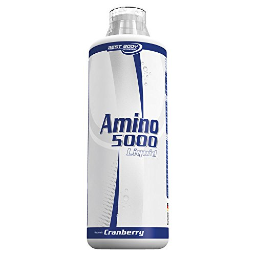Best Body Nutrition Amino Liquide 5000 Acide Aminé