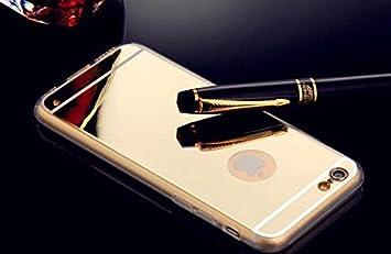 coque iphone 6 silicone mirroir
