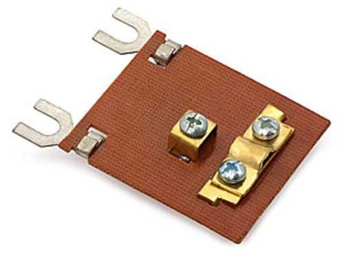 Antenne Balun SA I-V Impedanz 300Ohm auf 75Ohm Frequenzbereich Kanal 1-60 / 40-800Mhz -