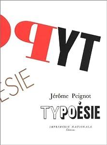 """Afficher """"Typoésie"""""""