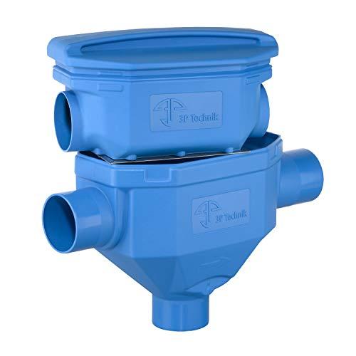 3P Technik Filtersysteme 4018712005202
