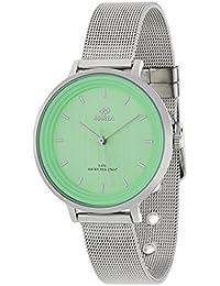 Reloj Marea Mujer B41197/4 Esterilla Verde