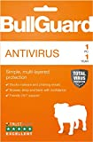 Picture Of BullGuard Antivirus 2019 for all Windows PC's - with Free Automatic Latest Updates -1 Device - 12 month Licence|Antivirus 2019|1 Device|1 Year|PC|Download
