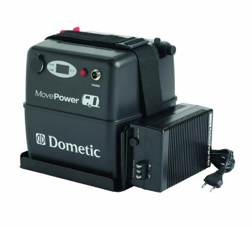 Preisvergleich Produktbild Dometic 9102500025 MovePower MVP 360 Mobiles Batteriepaket für Wohnwagen
