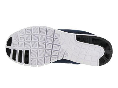 Nike Air Stefan Janoski Max Sneaker Aktuelles Modell 2016 Blau