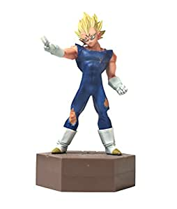 Banpresto DBZ Dragon Ball Kai Dxf Fighting Combinaison Vol. 114cm Vegeta Figure