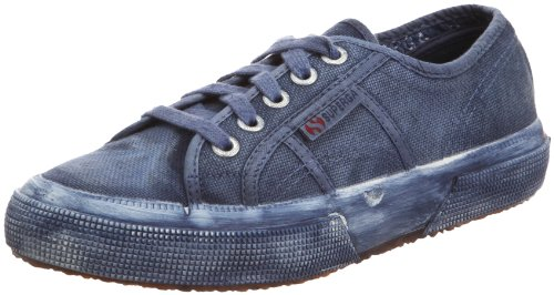 Superga 2750-PCOTU S001C20, Baskets mode homme Blue Navy