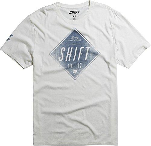 Fox - - Herren Brosiah T-Shirt VintageWhite
