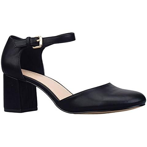 Greatonu - Strap alla caviglia donna