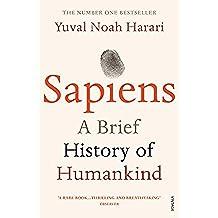 Sapiens (Vintage Books)