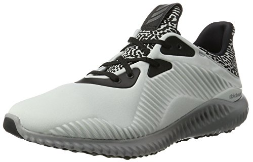 adidas Zapatillas Alphabounce Blanco/Gris EU 40 2/3 (UK 7)