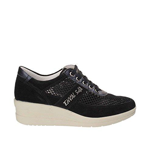 Enval 7957 Sneakers Donna Blu