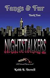 Nightstalkers (Fangs & Fur, Book 2)