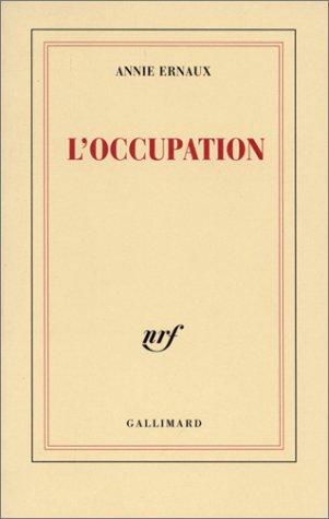 "<a href=""/node/8166"">L'occupation</a>"