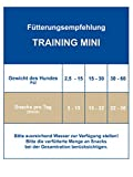 Bosch Training Mini Kausnacks, 1 kg