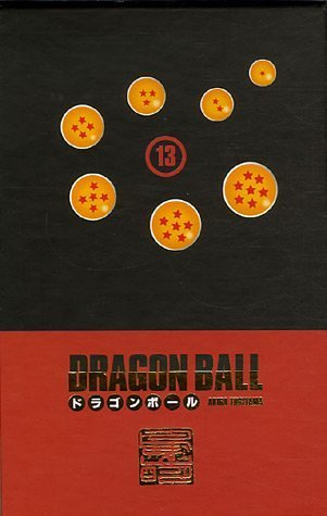 Dragon ball Deluxe Vol.13